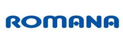 Товары производителя Romana