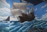 Картины Роспись стен