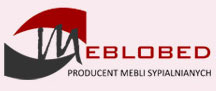 Manufacturer products MEBLObed