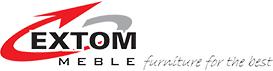 Mēbeļu ražotājs - Extom