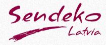 Mēbeļu ražotājs - Sendeko