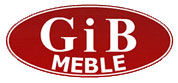 Manufacturer products GiB meble