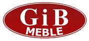 Mēbeļu ražotāja GiB meble